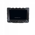 Android Car DVD GPS For Ssangyong Rodius