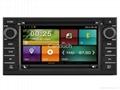 Cartouch® Car DVD GPS for Nissan Livina