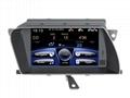 Fedom® Car DVD GPS Navigation Audio Radio RDS BT A2DP for Lexus RX270/ RX350