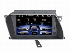 Fedom® Car DVD GPS Navigation Audio Radio RDS BT A2DP for Lexus RX270/ RX350