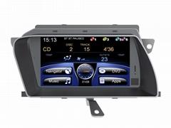 Fedom® Car DVD GPS Navig