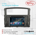 Android Car DVD GPS For Mitsubishi