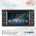 Android Car DVD GPS For Mitsubishi