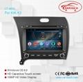 Android Car DVD GPS For Kia Cerato/ K3/
