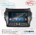 Android Car DVD GPS For  Hyundai IX45/
