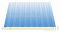聚氨酯冷库板 3