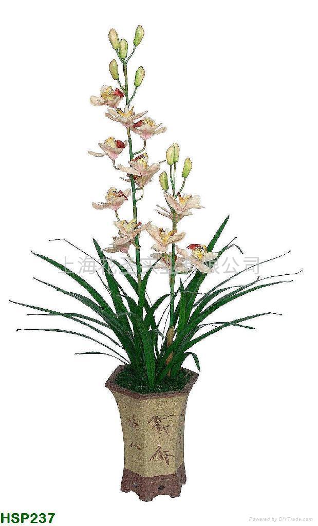 人造植物 4