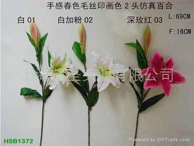 人造花仿真花 5
