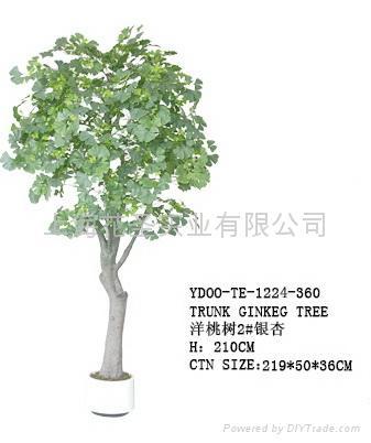 人造棕榈树 4
