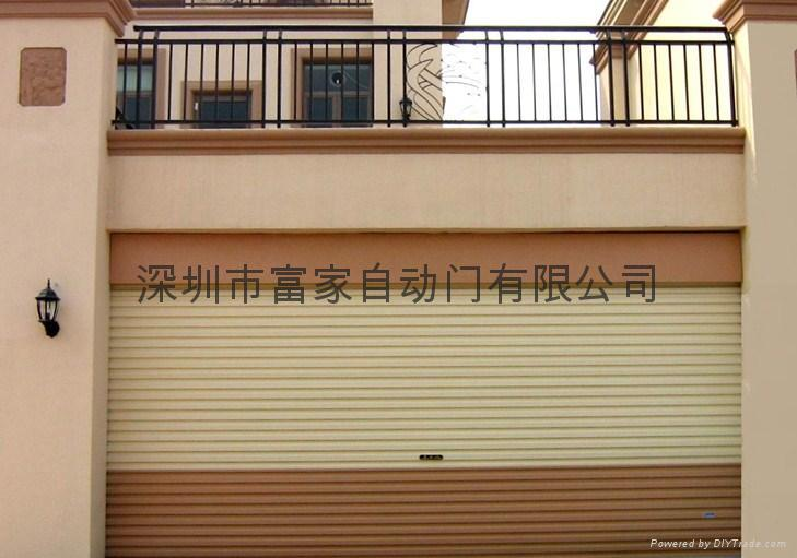 深圳遥控车库门 1