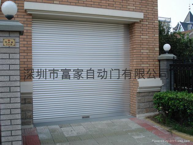深圳遥控车库门 3