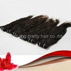 "20"" Cheapest 100%Peruvian Virgin Hair"