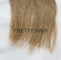 Cold fusion Brazilian human hair