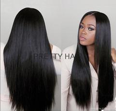 Brazilian Virgin Hair Gl