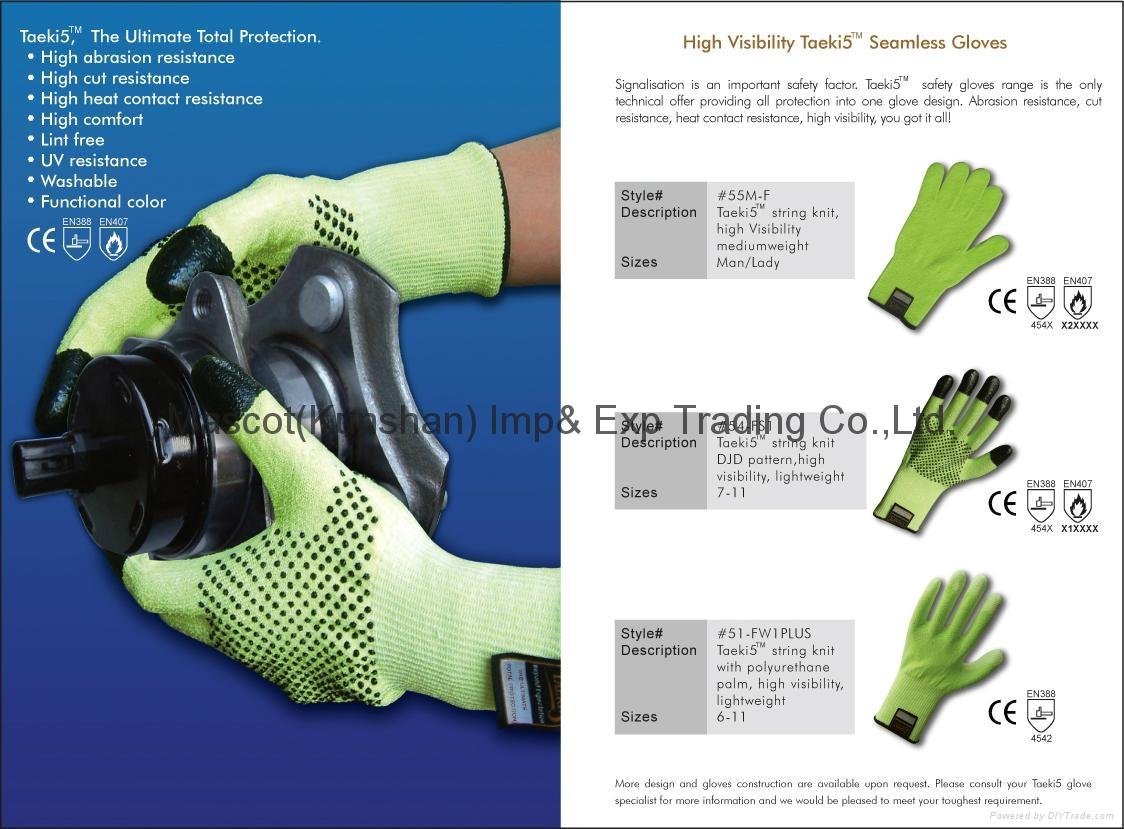 hand glove  5