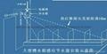 大便槽感应冲水器人体自动感应器 4
