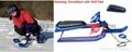 雪地摩托车 雪地车 雪摩托 滑雪车 雪撬 滑雪板 5