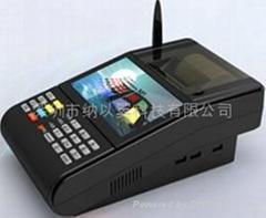 F200 smart tax fight ticket machine