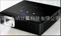 NZY 201智能电脑微型投影仪
