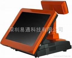 ETouch615A-C觸摸屏點菜機