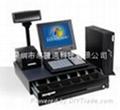 HP-1000 POS收款机
