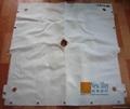 丙綸板框壓濾機袋