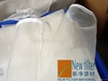 NMO Nylon Wire Mesh Liquid Filter Bag