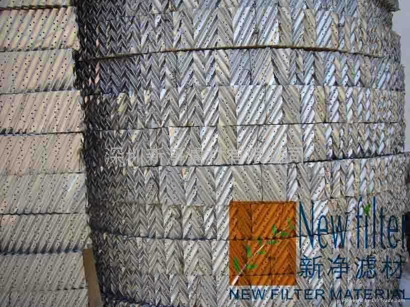 石油炼化波纹填料