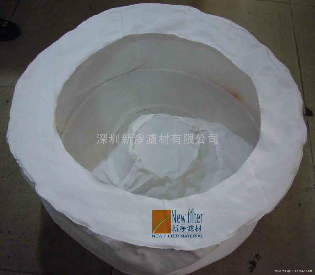 Centrifuge filter bags 3