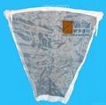 Wire mesh filter bag centrifuge