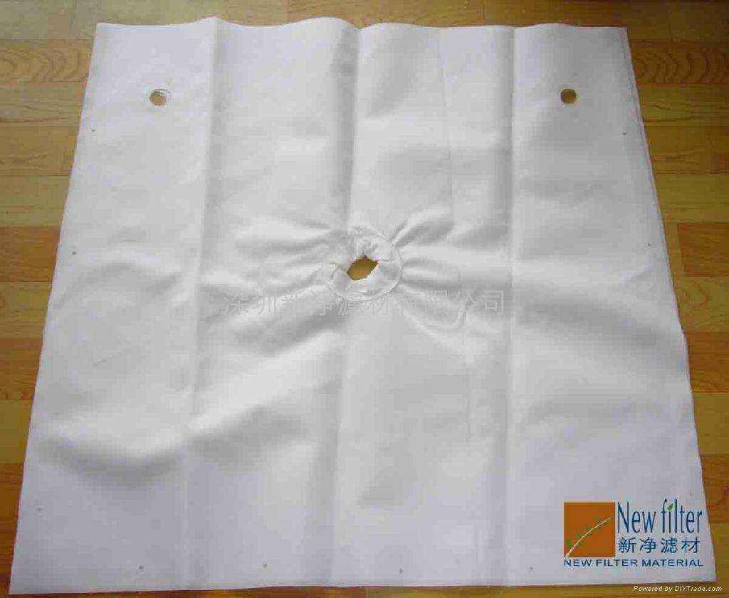 Polypropylene Press Cloths 2