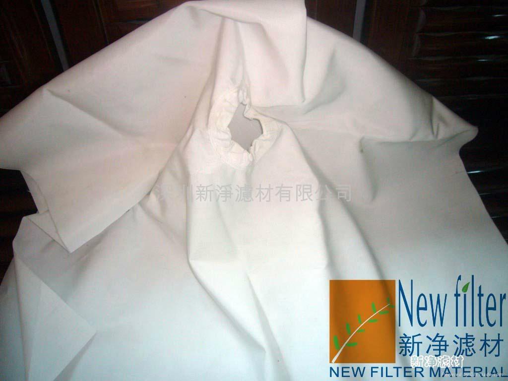 Polypropylene Press Cloths 3