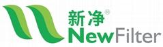 Shenzhen New Filter Meterail Co.,ltd