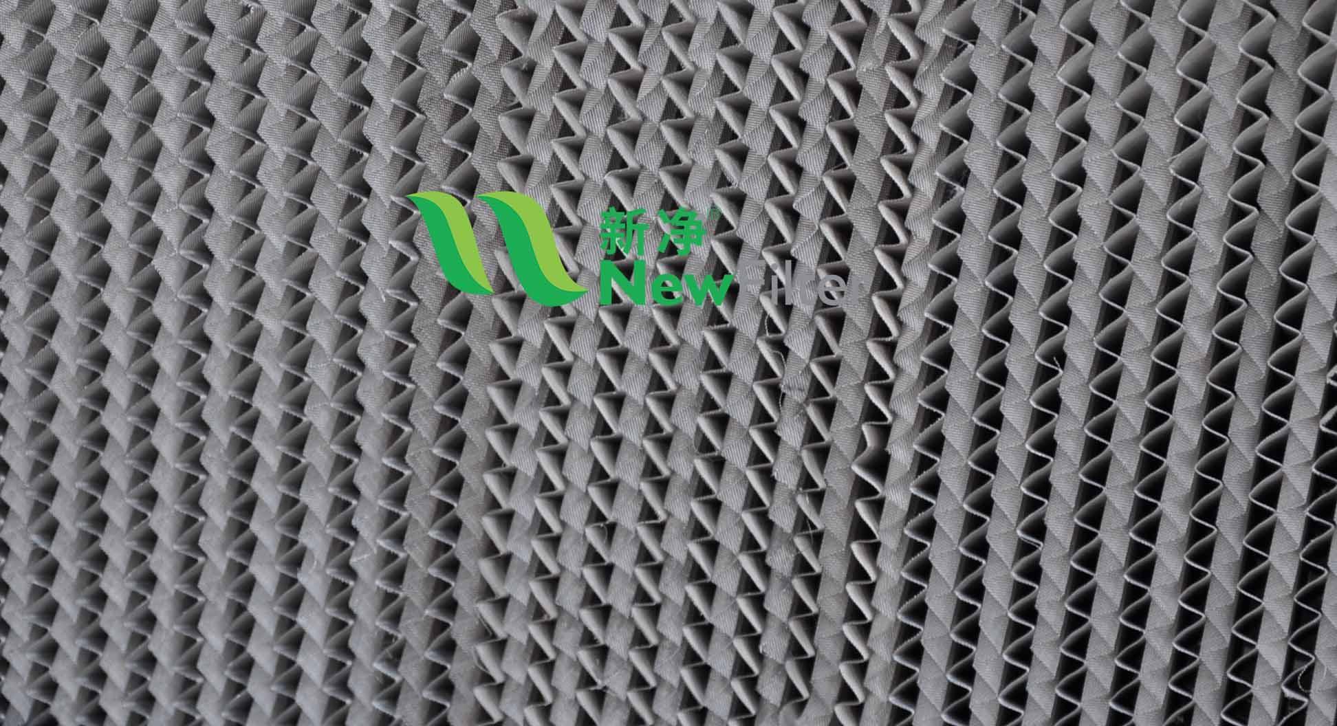 精馏丝网波纹填料