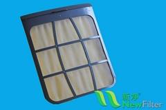 Air Purifier mesh filter