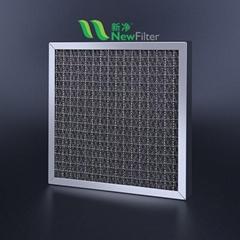 不鏽鋼淨化過濾網