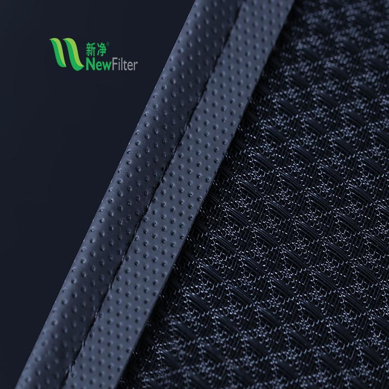 Washable Nylon mesh air pre filter Chiller dust collecter 6