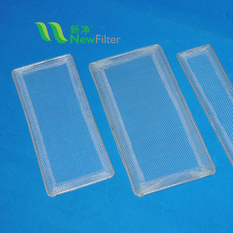 Washable Nylon mesh air pre filter Chiller dust collecter 8