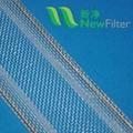 Nylon mesh air pre filter 8