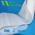 food grade nylon milk mesh
