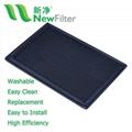 Nylon mesh filter washable