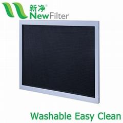 Air Pre Filter Elements Nylon Mesh
