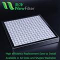 棉不鏽鋼混織淨化過濾網 2