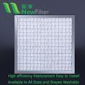 棉不鏽鋼混織淨化過濾網 5