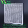 PP不鏽鋼混織空氣淨化過濾網 4