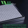 PP不鏽鋼混織空氣淨化過濾網 5