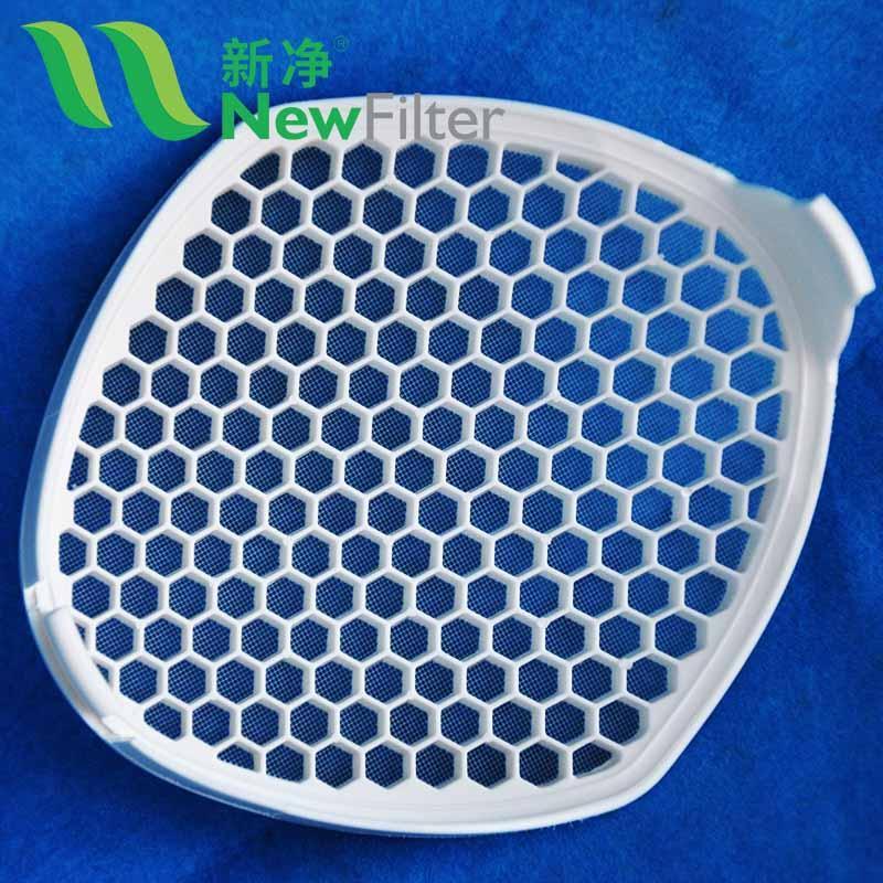 hair dryer nylon monofilament wire mesh