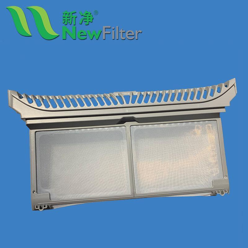 Dryer nylon mesh