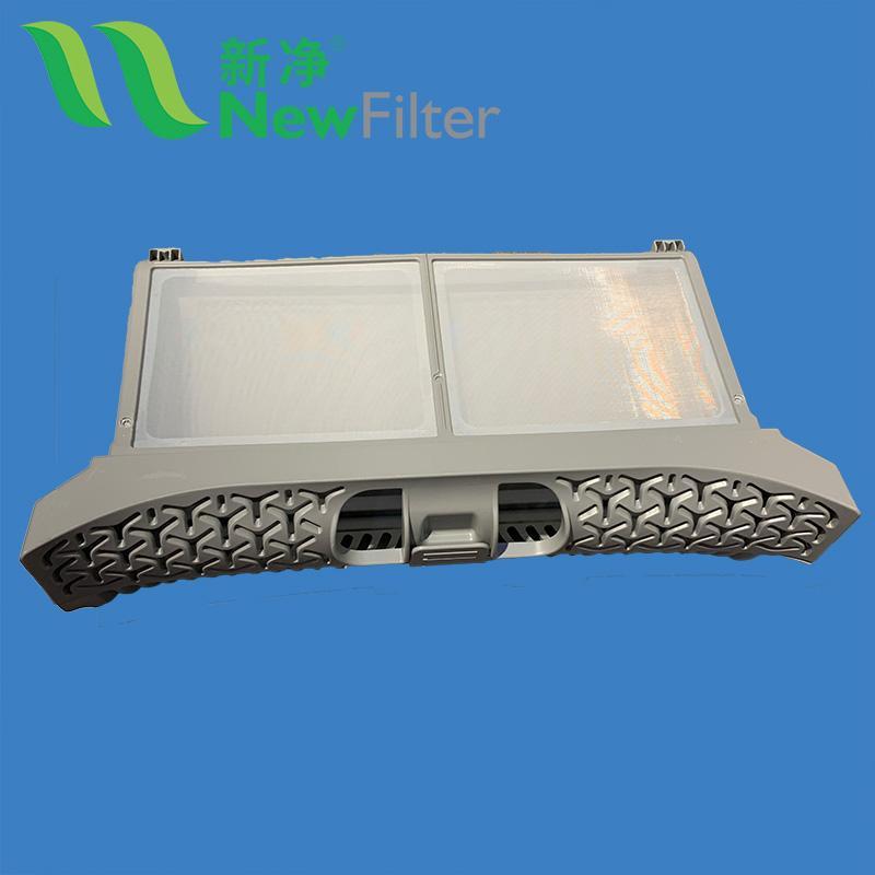 heat pump dryer nylon mesh filter