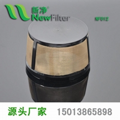 滴漏式咖啡機過濾網金網原裝配件濾斗提籃NF012